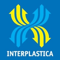 Interplastica Moskau Logo