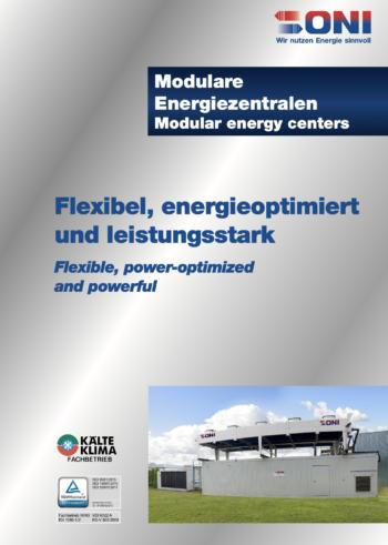 Energiezentralen Prospekt 2020