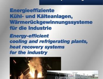 Gesamtprogramm Industrie ONI 2020