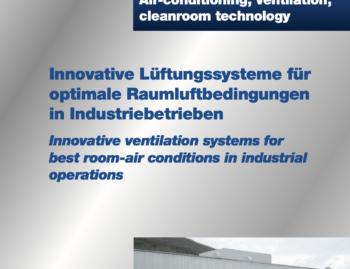 Klima-, Lüftungs-, Reinraumtechnik ONI 2020